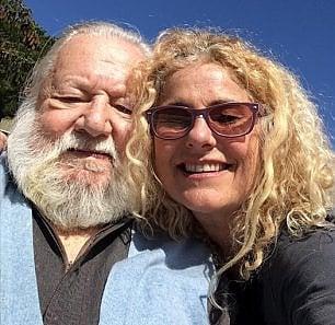 """Paolo Villaggio, la figlia Elisabetta su Facebook: """"Mio padre abbandonato dal cinema"""""""