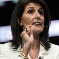 Siria: Usa: