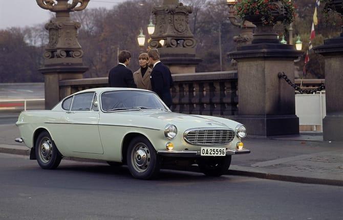 Novant'anni di Volvo, che storia