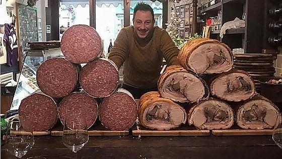 L'Antico Vinaio: mordi e fuggi (ma di gran gusto) a Firenze
