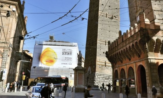 Bottega Portici a Bologna, quando la grande cucina diventa prêt-à-porter