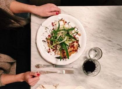 Botanica Lab: quando il cibo vegano è elegante e leggero (ma un po' freddo)