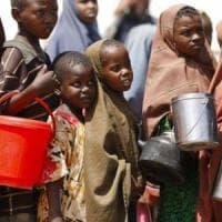 Cibo, 108 milioni di persone soffrono di grave insicurezza alimentare e