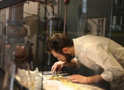 Dalla distilleria alla fabbrica di cioccolato: ecco la