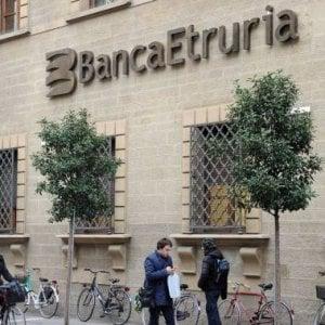 Banca Etruria, accordo per scongiurare i licenziamenti collettivi