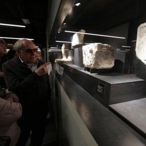 """Metro C, Delrio: """"Da noi i soldi, ma non siamo stati invitati a vedere la fermata-museo"""""""