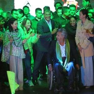 Ecuador, Moreno vince le elezioni ma Lasso contesta il risultato