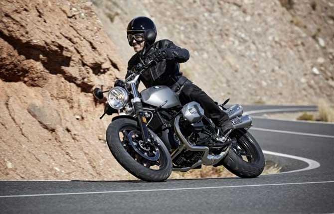 Nove tappe in Italia, al via il Tour Bmw Motorrad