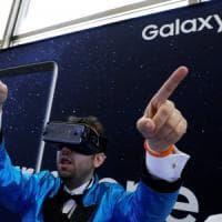 Samsung Galaxy S8, l'eccellenza per provare ad essere