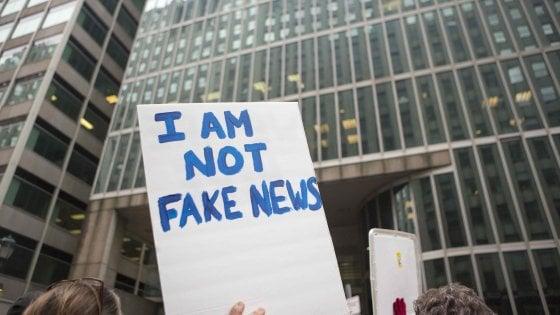 Facebook, Wikipedia, Mozilla: i big insieme contro le fake news
