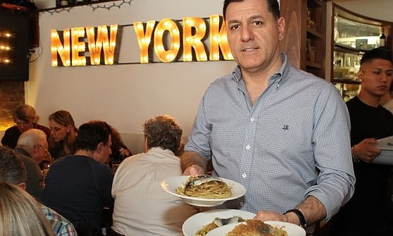 Sicilia-New York sola andata: una lunga storia d'amore (gastronomico)