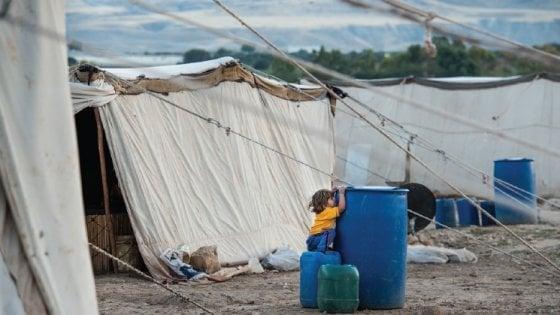 """Banca Mondiale: """"La sete crea tensioni ma per l'acqua si può costruire la pace"""""""