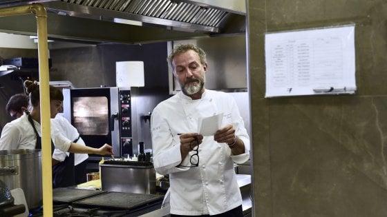 50 Best Restaurant:  Massimo Bottura perde il primato di miglior ristorante del mondo
