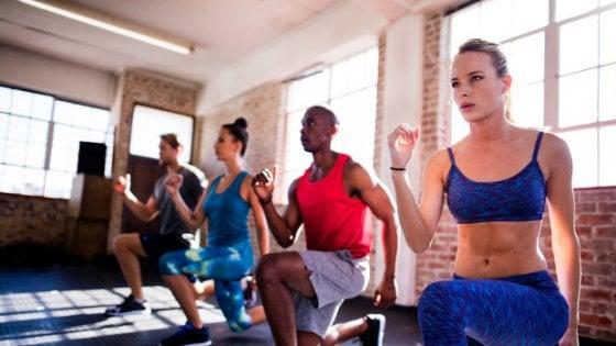 Palestra, dieta o lavoro: perché è difficile fare durare la motivazione