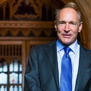 """A Tim Berners-Lee, inventore del web, il premio Turing. È il """"Nobel"""" dell'informatica"""