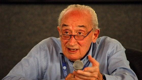 Muore il politologo Giovanni Sartori, inventò i termini Mattarellum e Porcellum