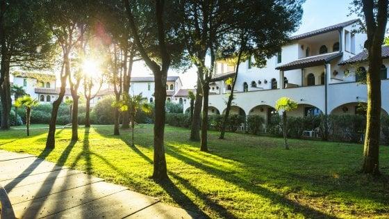 Immersi nella macchia mediterranea per un soggiorno in Toscana ...