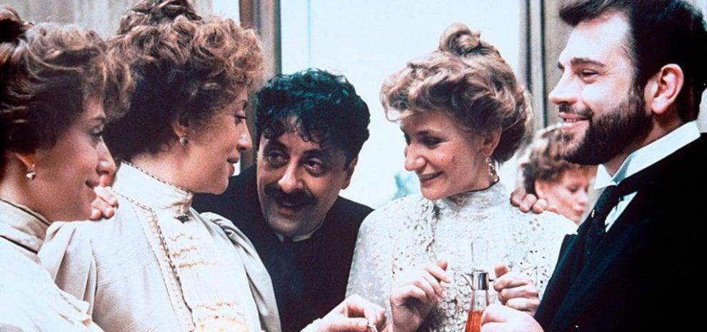 È morto Memè Perlini, attore simbolo del teatro d'avanguardia anni 70