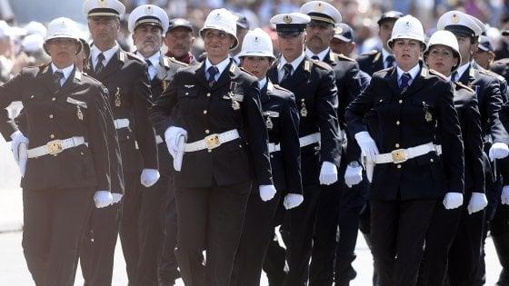 I vigili urbani di Roma? Assenti e assolti