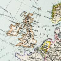 La prima Brexit è stata geologica: risale a 450mila anni fa