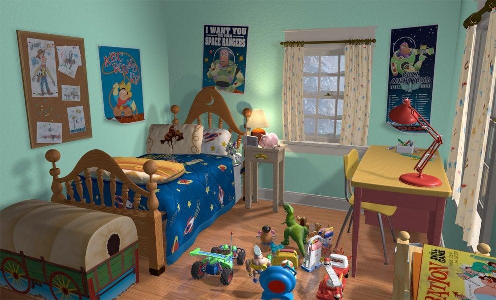 Da toy story a il viaggio di arlo la luce sharon