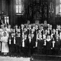 Vaticano, Ratzinger compie novant'anni: le foto inedite del papa emerito
