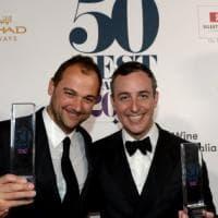50 Best Restaurant: cresce il successo del