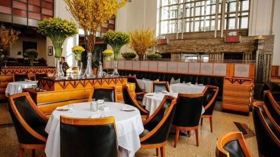Gli usa in cima al mondo gastronomico ma l 39 alta cucina for Alta cucina italiana