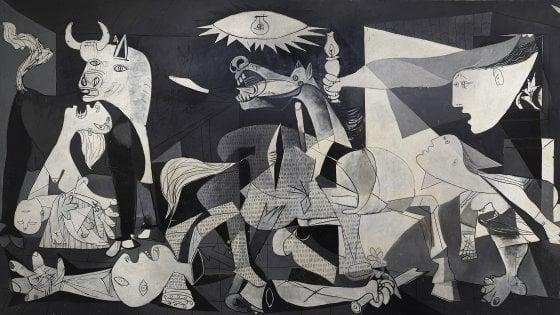 Guernica resta potente, ma l'arte è ancora pericolosa?