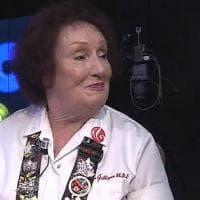 La cameriera più famosa del mondo: Rita Gilligan, regina dell'Hard Rock Cafè (dal 1971)