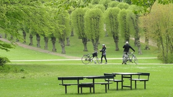 ''Bellezza, verde, tecnologia  così faremo rinascere le città''