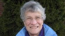 Laurea ad honorem alla cosmologa M.J. Geller, regina delle galassie