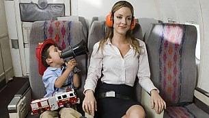 Memorie dall'inferno, diario di un assistente di volo