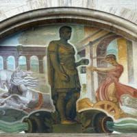 Salsomaggiore, gli 80 anni della stazione Art Déco