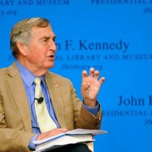 """Graham Allison: """"Usa e Cina destinati alla guerra a meno che entrambi non cambino atteggiamento"""""""