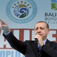 Attacco Usa alla Siria, Erdogan approva: