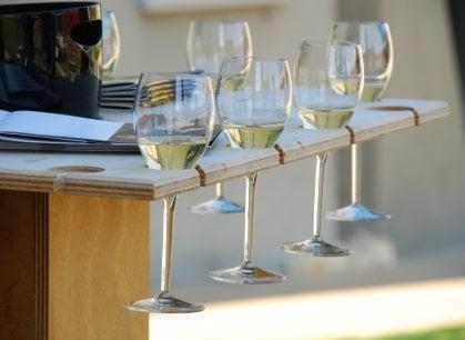 Il vino naturale raddoppia: sempre più biologico nelle botti italiane
