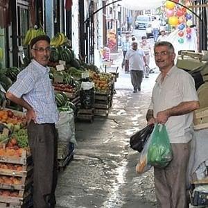 L'economia siriana stroncata dalla guerra civile. Crollo delle importazioni dall'Italia