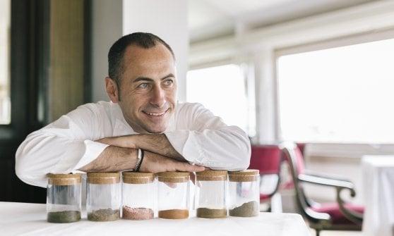 """Francesco Apreda, il mago delle spezie: """"Ecco come usarle in cucina"""""""