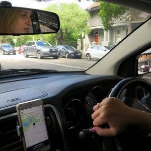 I giudici fermano Uber: stop del Tribunale di Roma