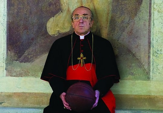 Tra religione e rivoluzione: 'Il giovane Papa', un cult da collezionare
