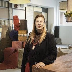 La ricetta green di Daniela Ducato: biomaterali dagli scarti naturali