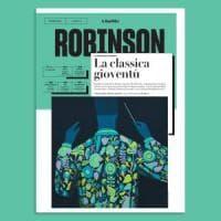 Robinson, Sepulveda racconta il