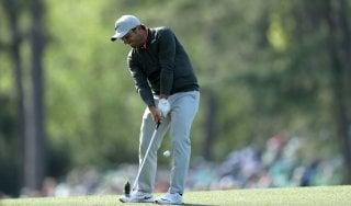 Golf, Augusta Masters: un quartetto al comando, Molinari recupera trenta posizioni