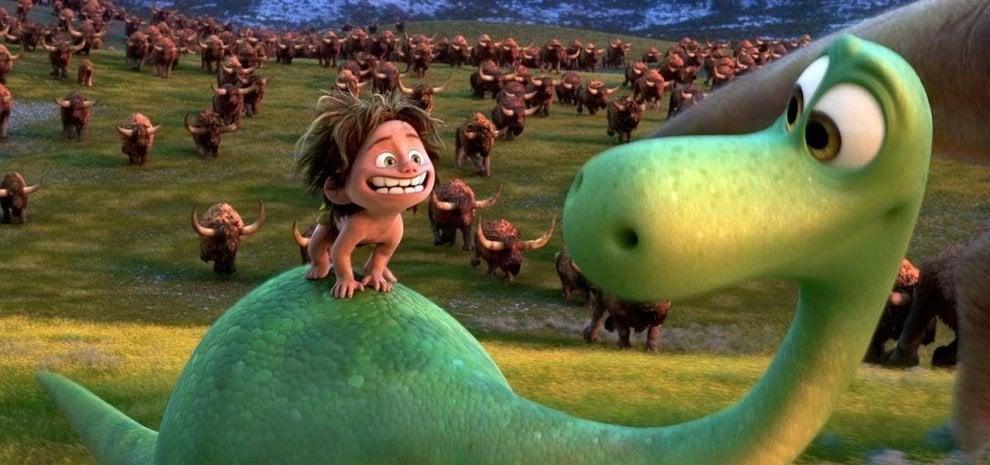 Sharon calahan una donna alla pixar quot da toy story a oggi