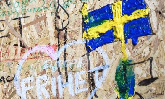 Stoccolma, identificate le vittime. Media svedesi: attentatore ha confessato, felice di quanto ha fatto