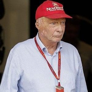 """Lauda, un'altra ironia sulla Ferrari: """"Funziona perché c'è uno svizzero"""""""