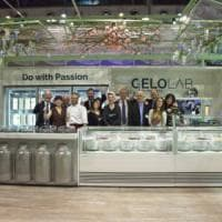 GeloStandard lancia la vetrina laboratorio per il gelato