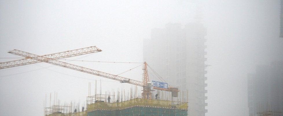 Smog, Cina avvia programma di monitoraggio anti-inquinamento su vasta scala