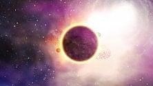 C'è atmosfera in un pianeta simile alla Terra